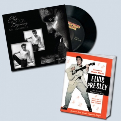Coming Soon: 'Elvis In The Beginning - Mr. Dynamite' 173_20110619095052