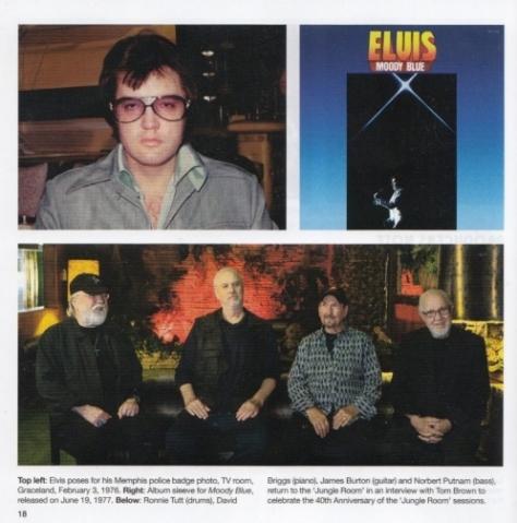 Elvismatters Uit Eerbied En Respect Voor The King